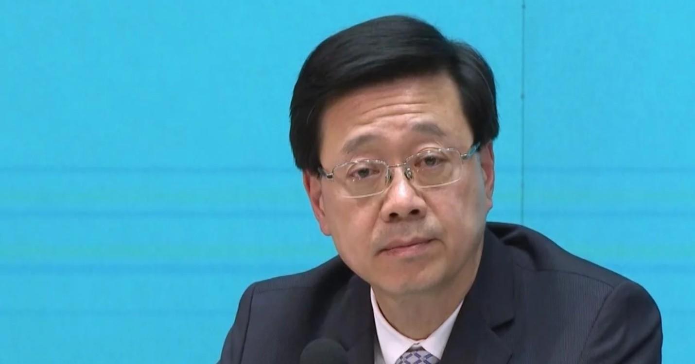 Les 12 hongkongais détenus ont leurs avocats, 435 millions de timbres et de calligraphies volés