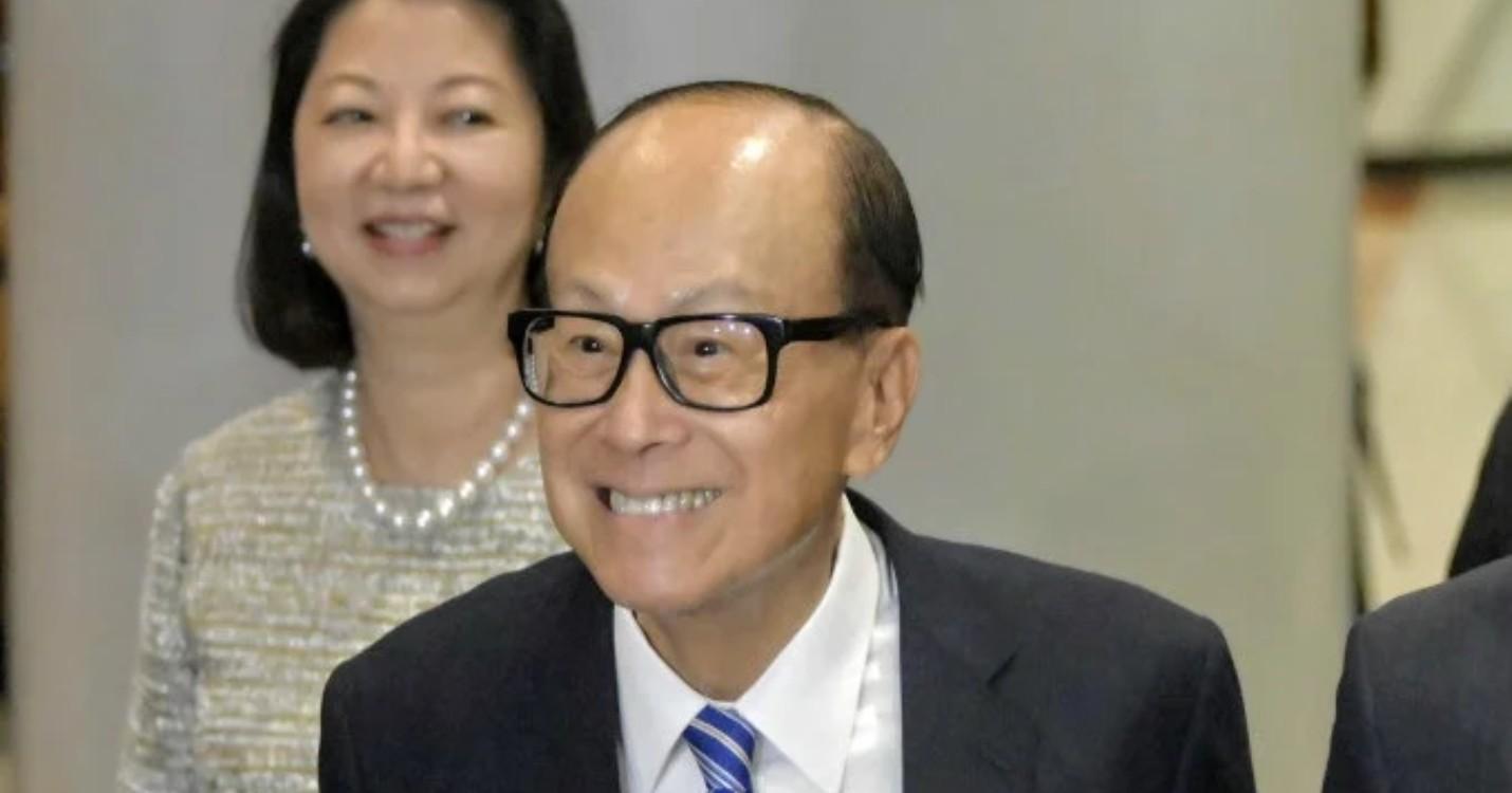 Li Ka-shing accorde 170 millions de HKD à 4 universités, étiquetage «Made in China» Hong Kong Vs USA
