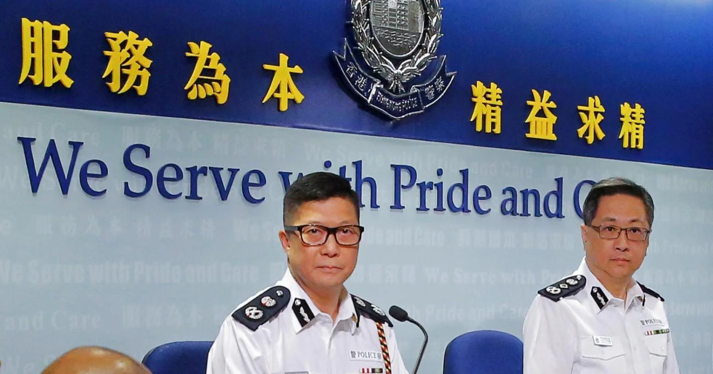 Loi sécurité nationale, point sur les arrestations, Olympiades de mathématique: 6 médailles pour HK