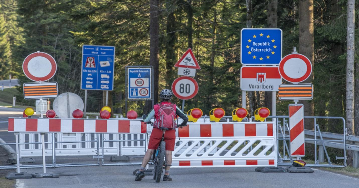 Réouvertures des frontières, les Etats s'y préparent