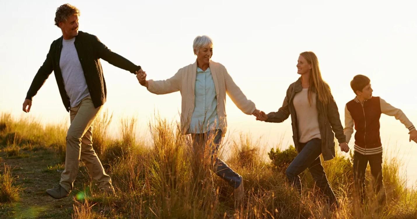 Réunion de famille, d'une mémoire à l'autre
