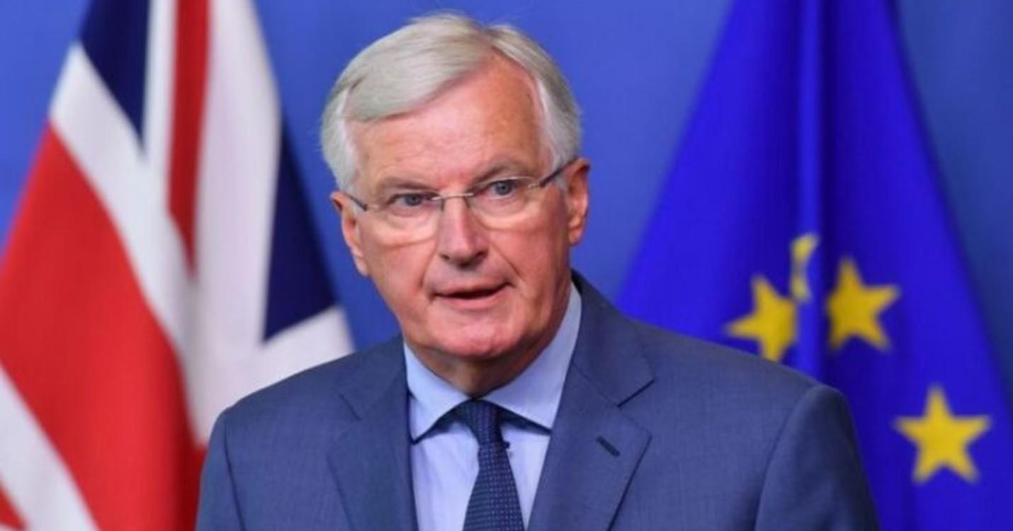 Brexit : «chaque jour compte», selon Michel Barnier