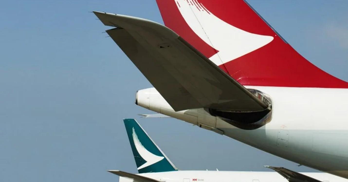 Cathay Pacific suppression de 8.500 emplois dans le monde, Hong Kong vs Shenzhen