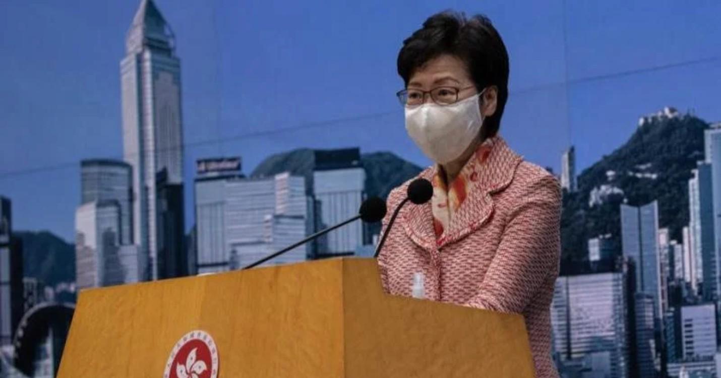 Discours de politique général de HK reporté, la Chine dépiste 9 millions d'habitants à Qingdao