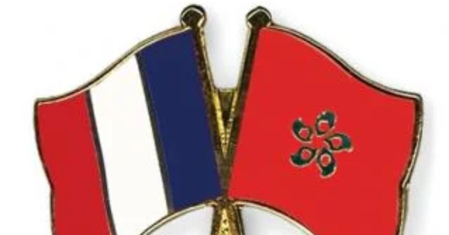 la France sur la liste des pays à haut risque par HK, bulle de voyage » entre Hong Kong et Singapour