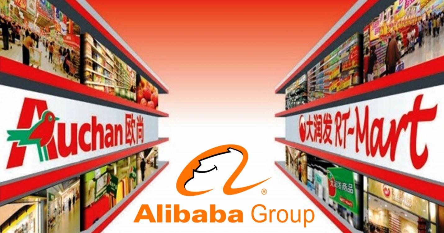Une exposition Botticelli à Hong Kong,  ALIBABA récupère la filiale chinoises d'Auchan