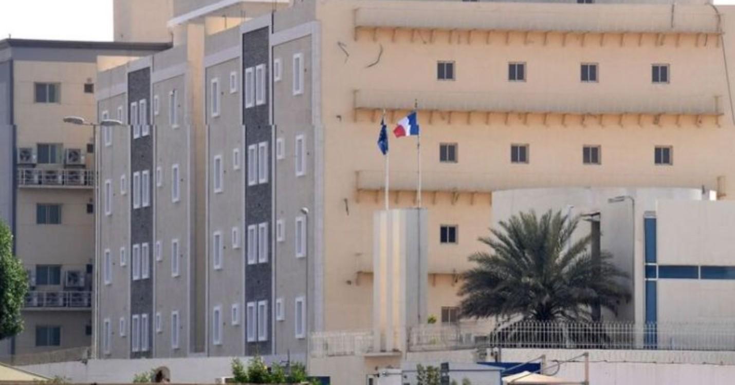 Arabie saoudite : une grenade lors de la cérémonie du 11 novembre organisée par la France