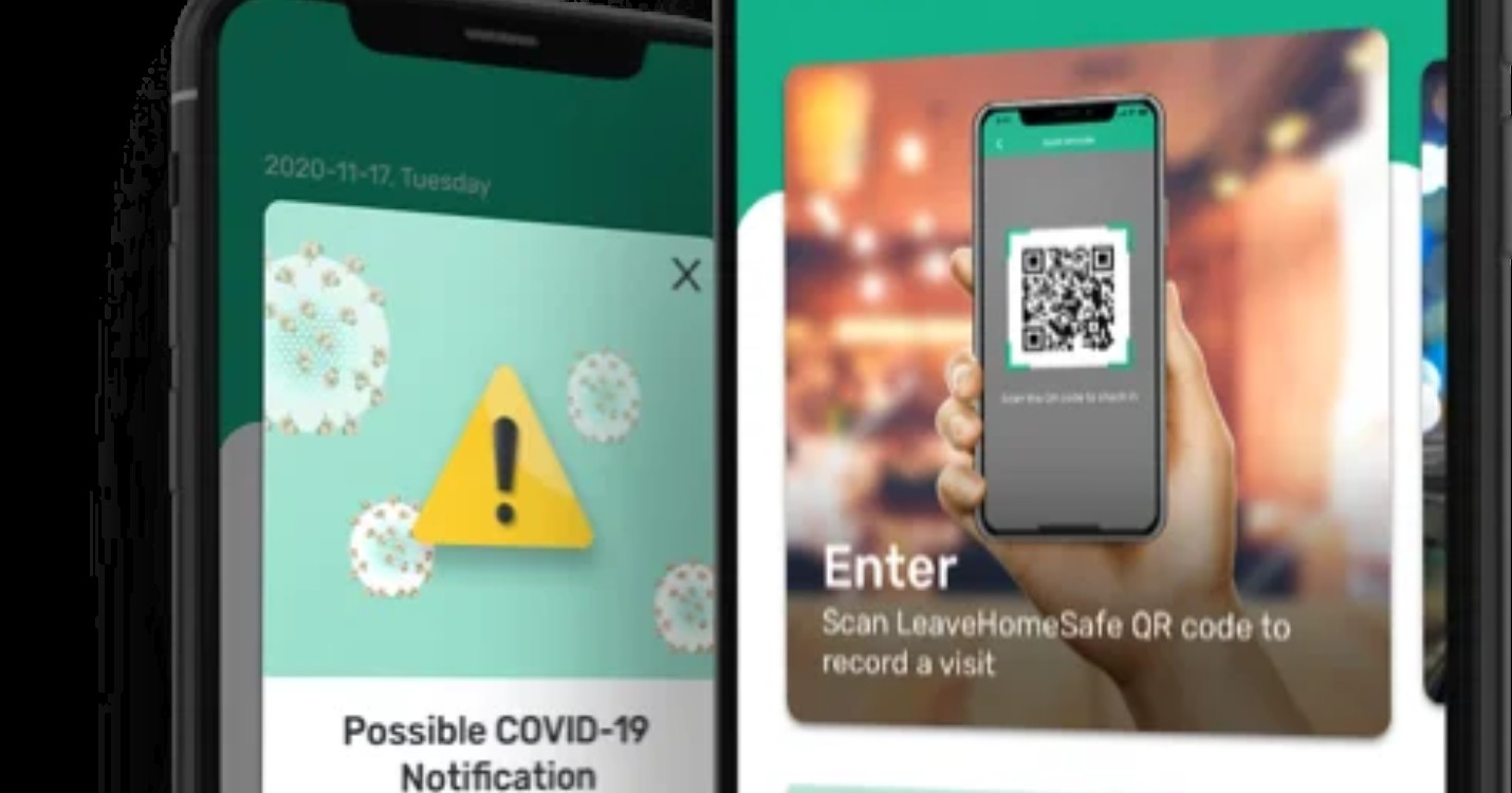 L'application «Leave Home Safe» pourrait devenir obligatoire, l'OMS souhaite se rendre en Chine