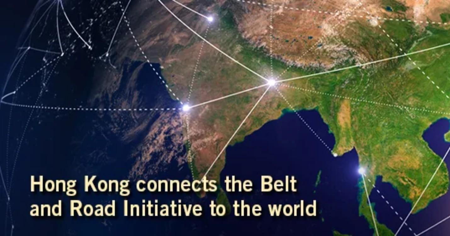 Les dernières mesures anti-épidémiques, Belt and Road, l'appel de Carrie Lam