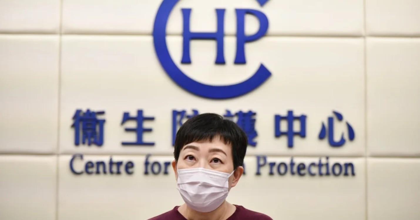 Les experts demandent un resserrement des mesures épidémiques, retour des résidents hongkongais,