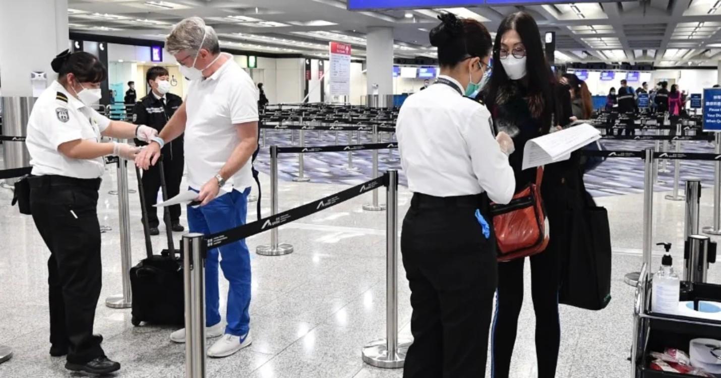 Sincérité des tests à l'aéroport, HK Express va réduire les salaires et exiger des congés sans solde