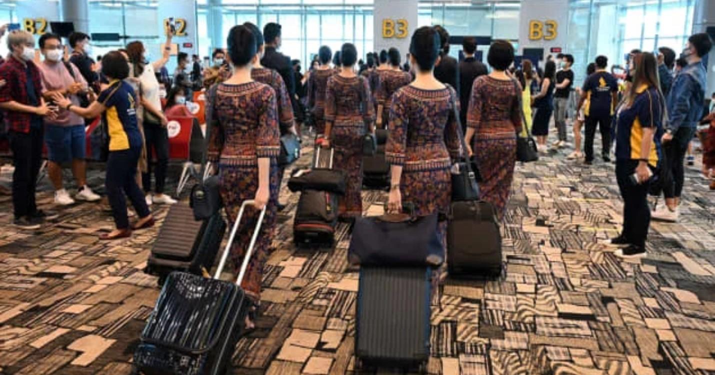 La bulle de voyage entre HK et Singapour reportée, Jimmy Lai de retour dans les médias