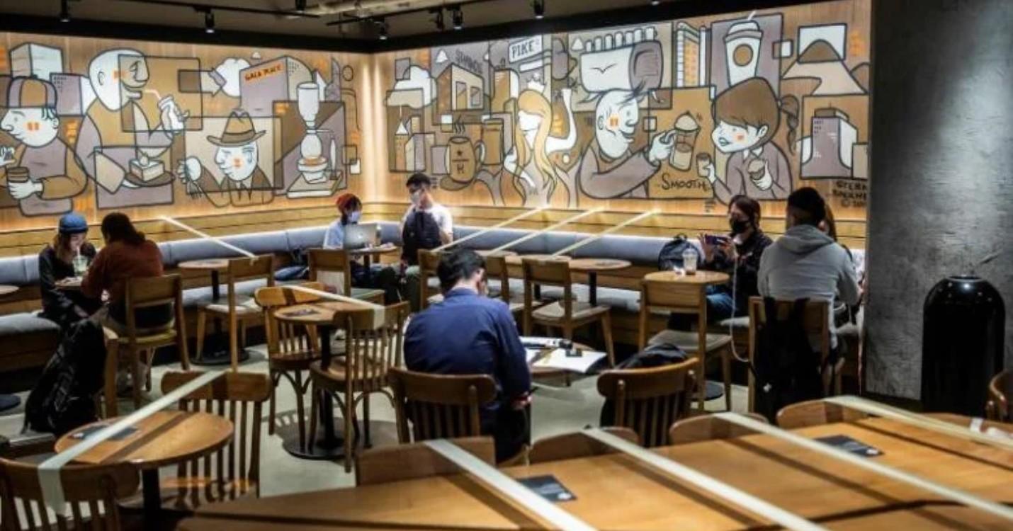 Les restaurants face aux nouvelles restrictions, la Chine ouverte aux visites dans la région du Xinj