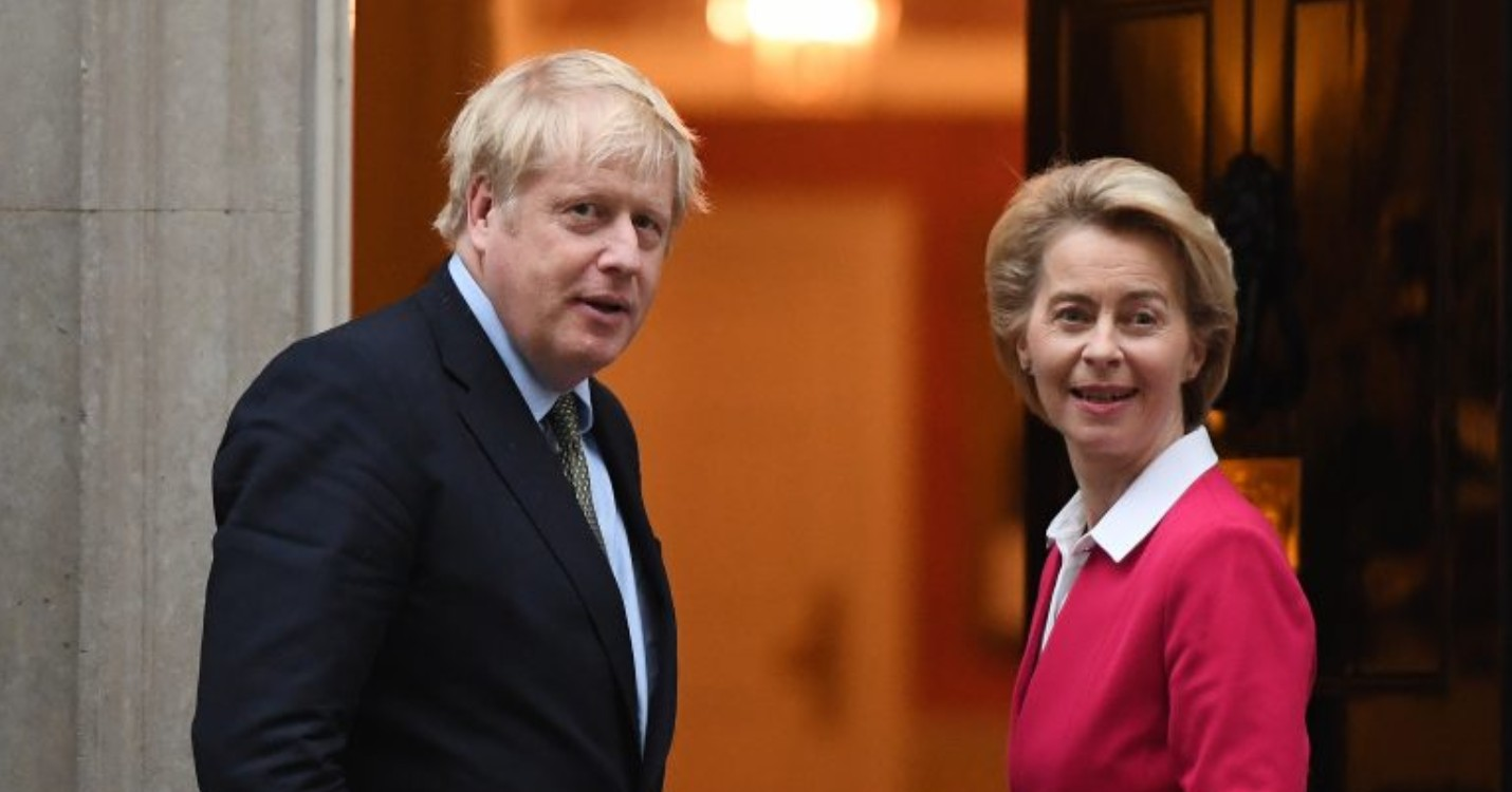 Les trois sujets qui bloquent pour un accord post-Brexit