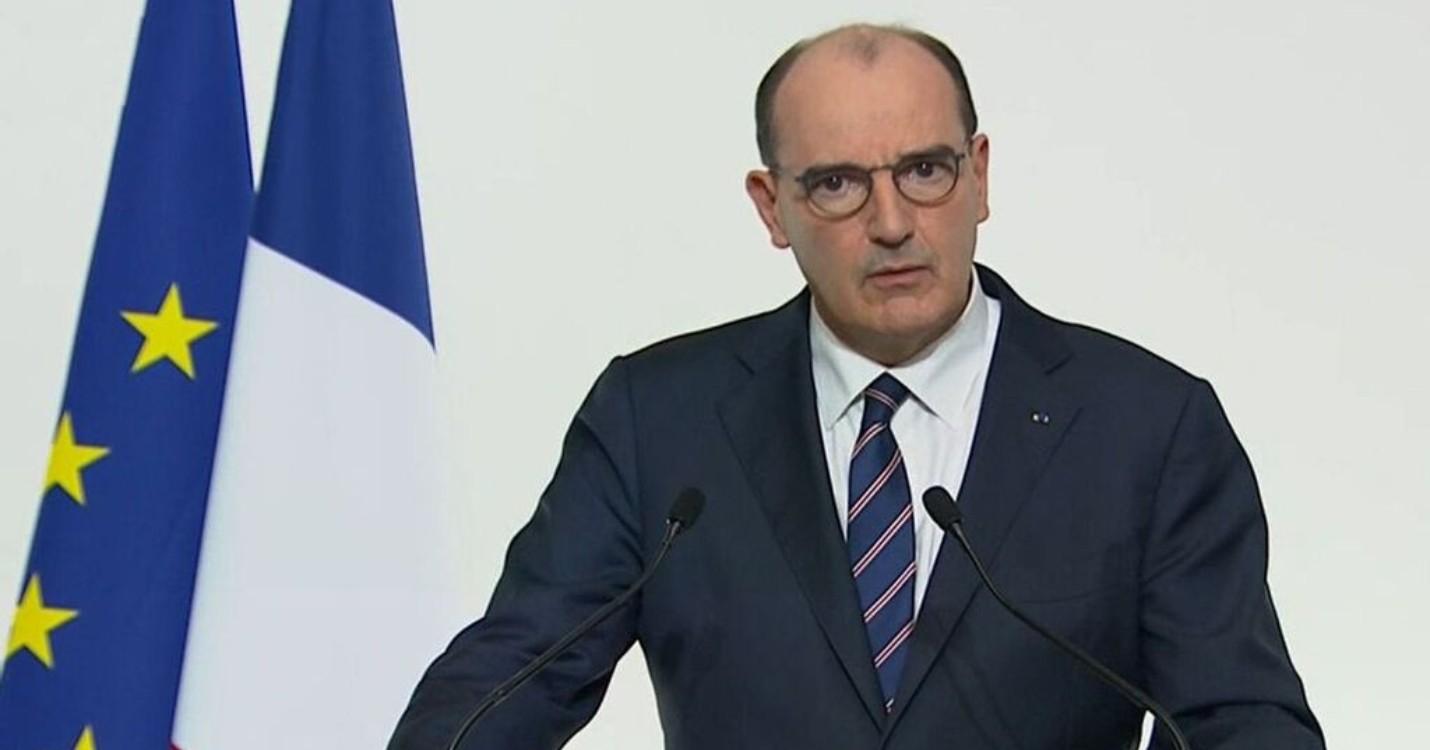 France – Covid-19 : entre nouvelles mesures et espoir