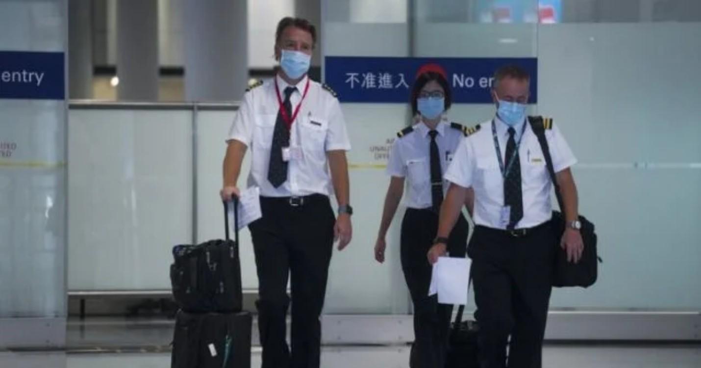 Quarantaine des équipages aériens, Hong Kong approuve officiellement les vaccins Pfizer BioNTech