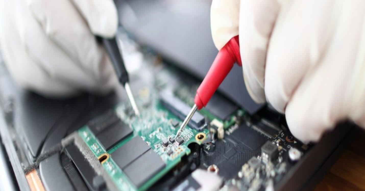 Bruno Le Maire dénonce la dépendance de l'Europe envers l'Asie pour les composants électroniques