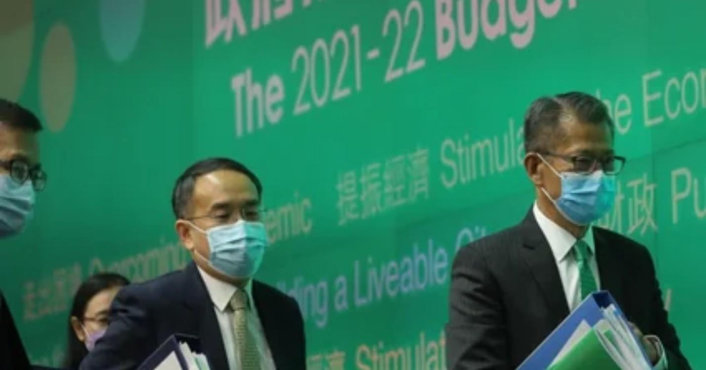 Budget 2021-22 de Hong Kong, Ouïghours : C'est au tour de la France de condamner la Chine
