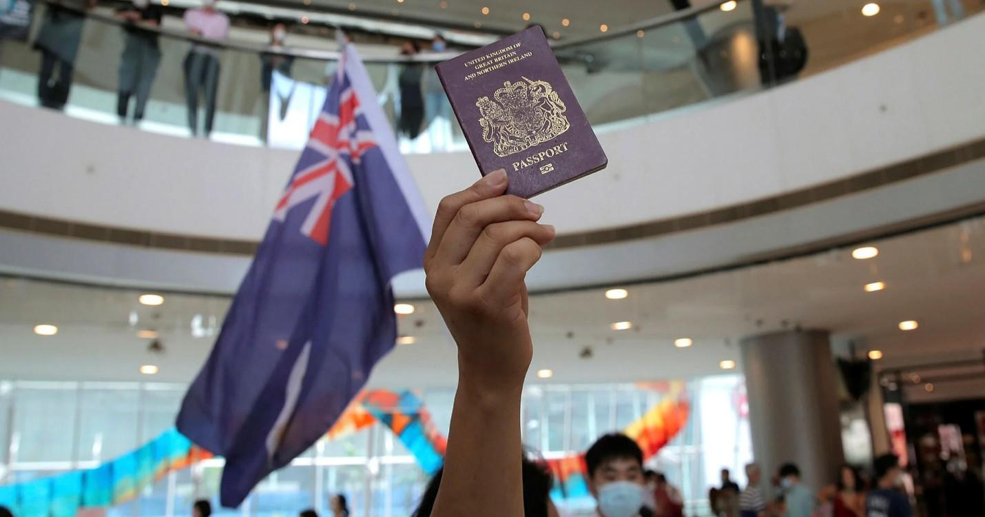 Environ 5.000 demandes de visas BN (O) au Royaume-Uni, relations t
