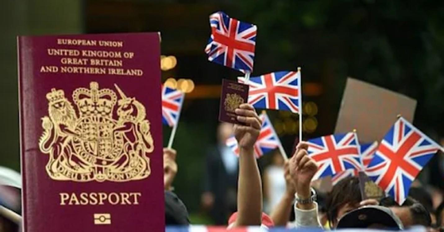 Les 1ères demandes de nouveaux visas BN (O) sont lancées, Jimmy Lai demande une liberté sous caution