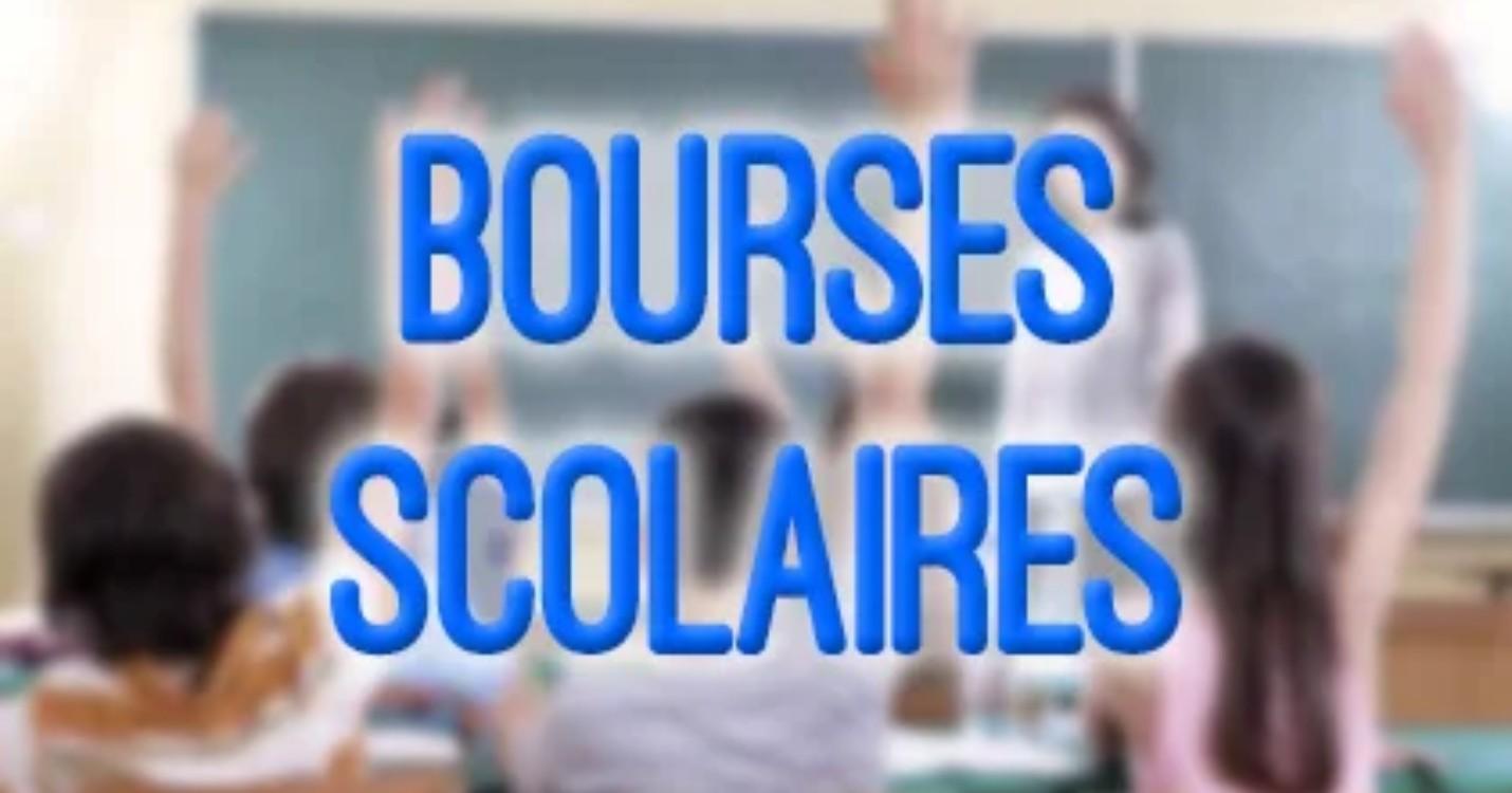 Première campagne des bourses scolaires ouvertes jusqu'au 12 mars