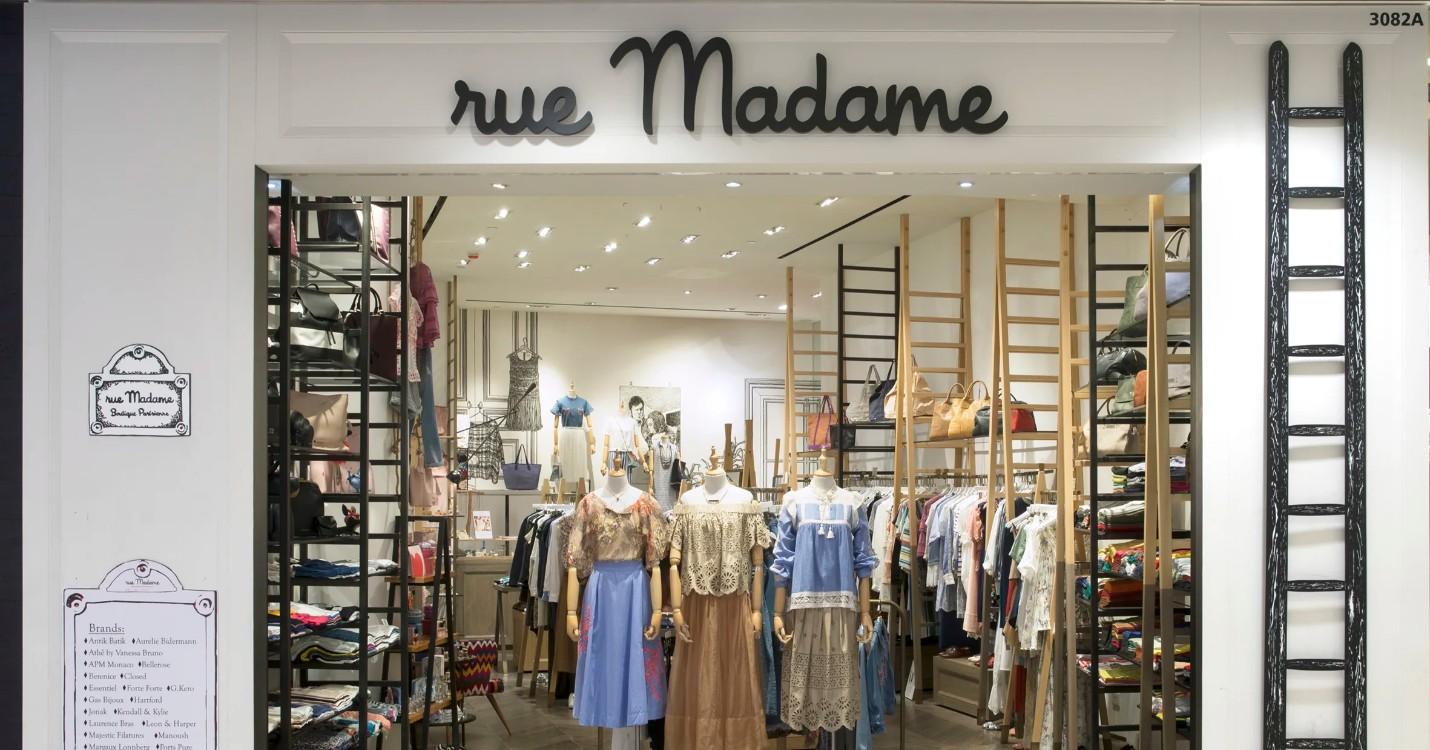 Rue Madame fête ses dix ans