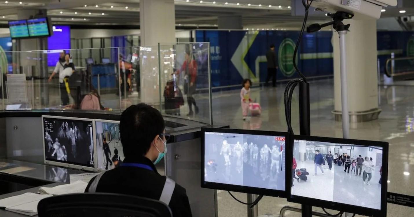 Test pour 70000 employés de l'aéroport, 7 milliards de HKD de pertes en février pour les restaurants