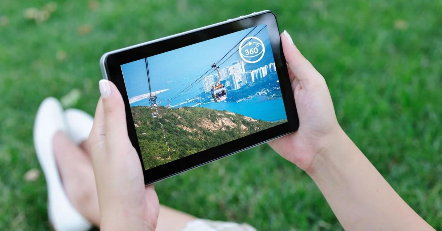Des visites guidées virtuelles de Hong Kong