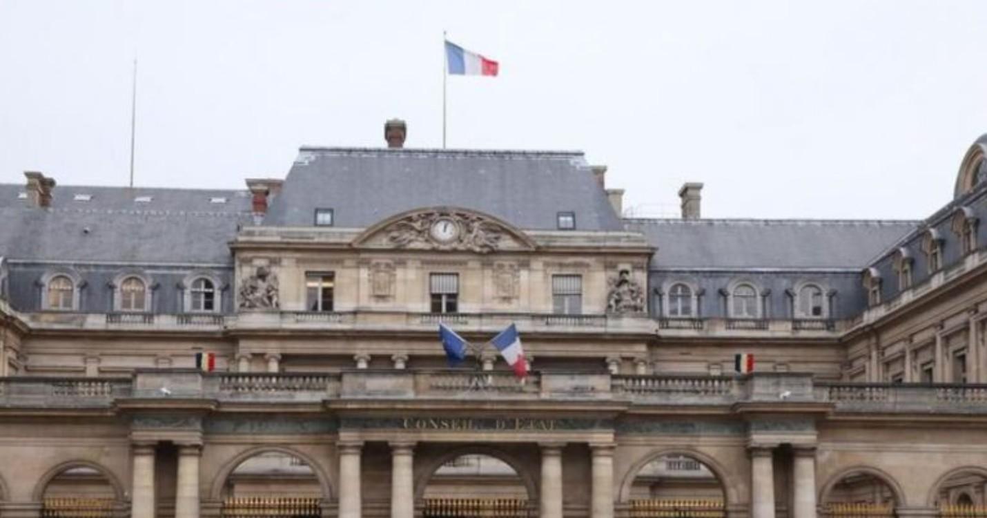 Le Conseil d'Etat annule les restrictions aux frontières