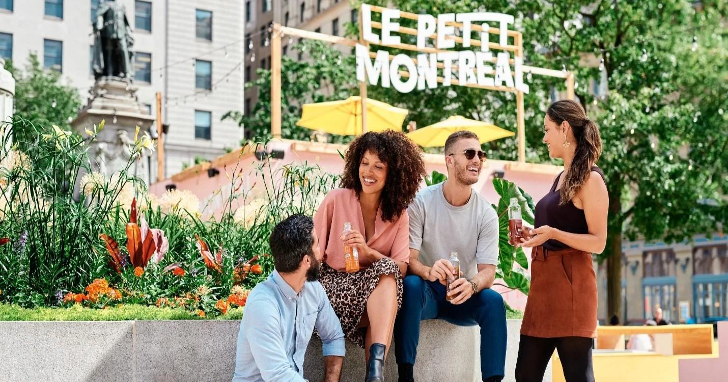 Montréal recrute ses talents en technologies de l'information