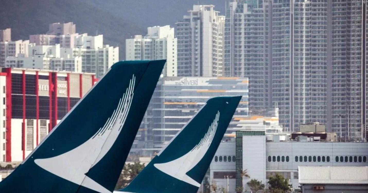 Perte record pour Cathay Pacific, de la musique classique dans le MTR