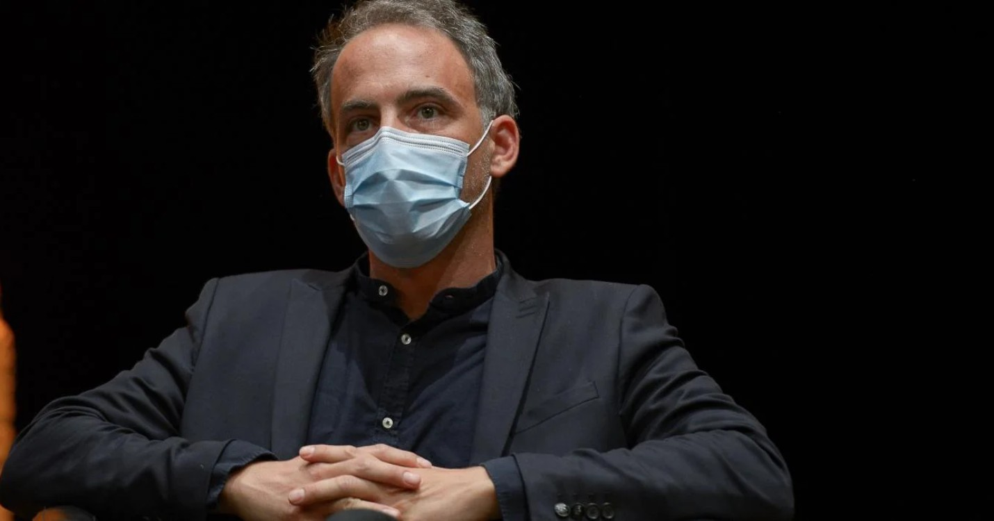 Raphaël Glucksmann sanctionné par la Chine, un chercheur insulté par l'ambassade de Chine en France