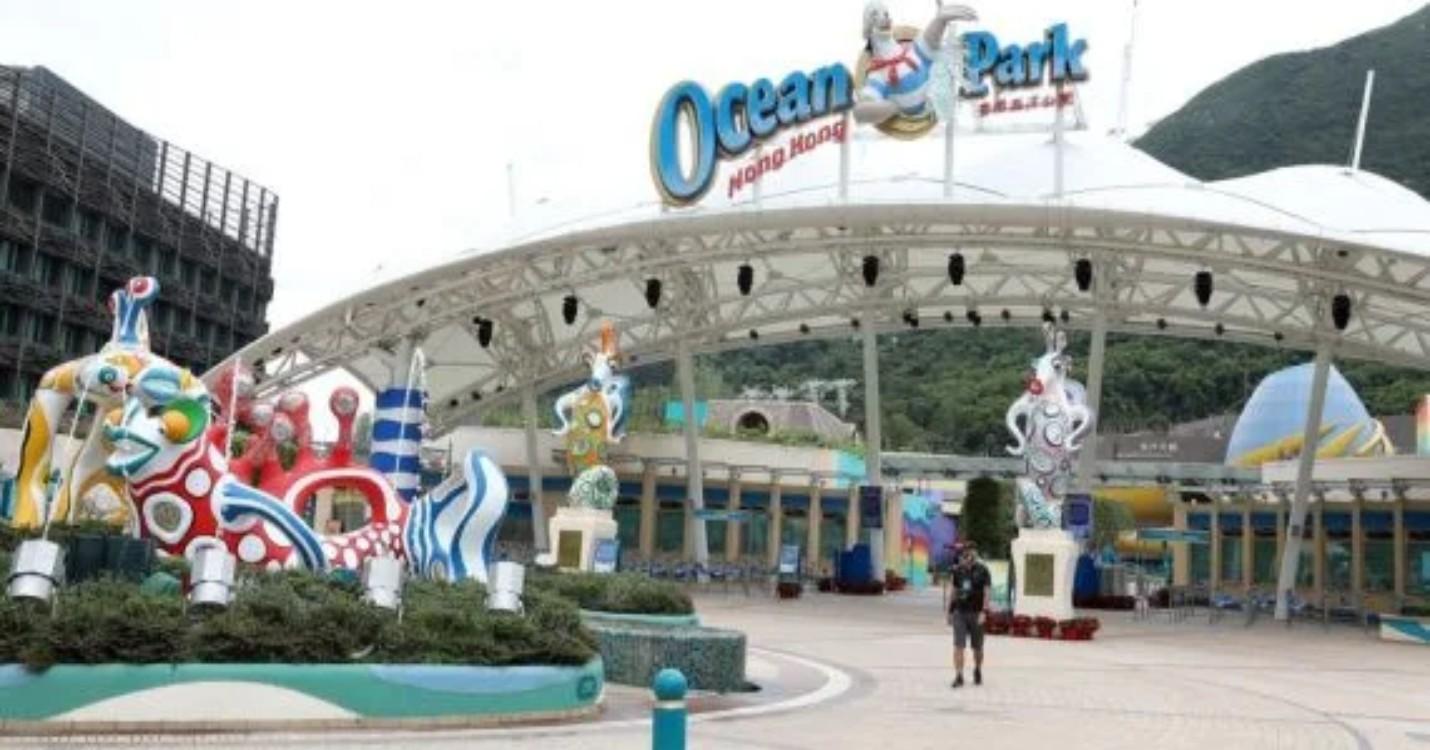 Soutien à Ocean Park adopté par le Conseil législatif, échanges entre la Chine et les Etats-Unis