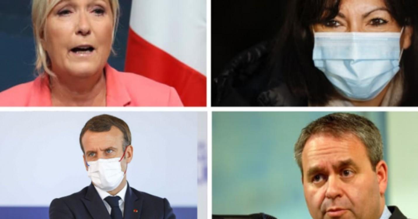80% des expatriés ne veulent pas du duel Macron/Le Pen pour la Présidentielle de 2022