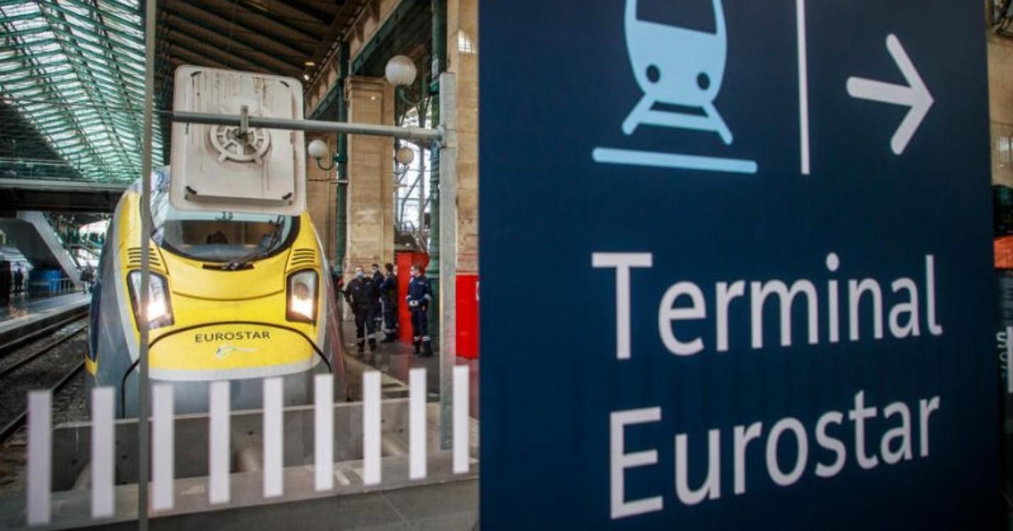 Feu vert attendu des eurodéputés à l'accord commercial post-Brexit