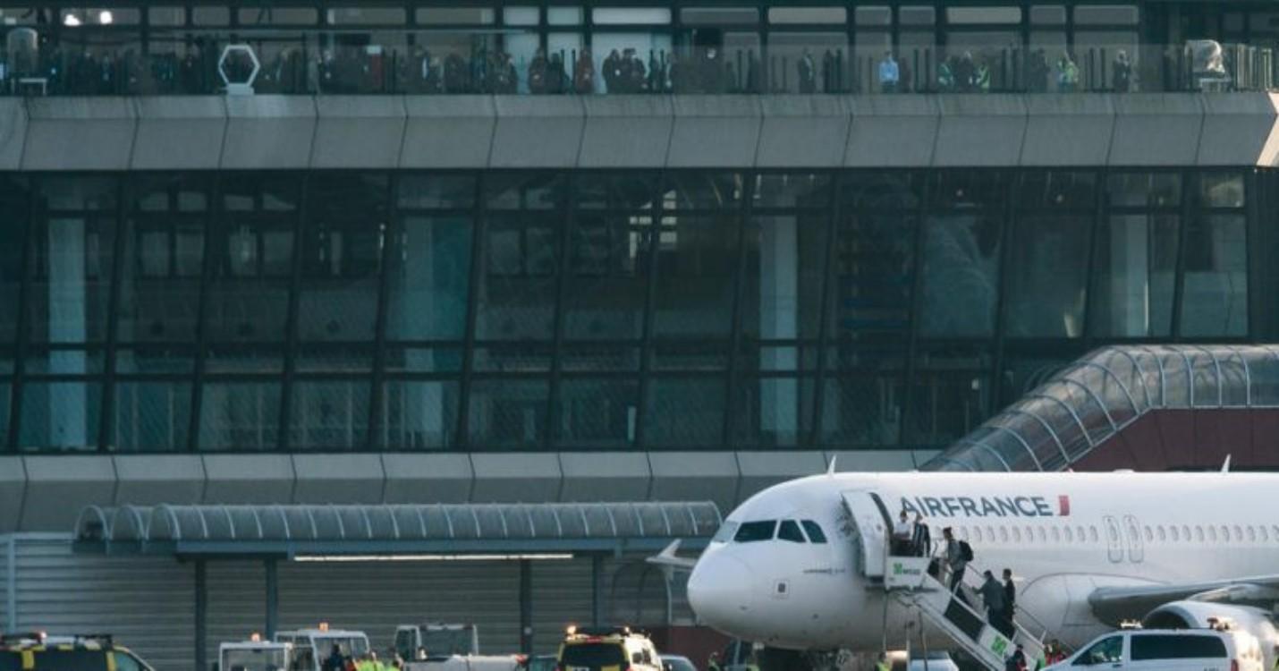 Feu vert du conseil d'Air France-KLM aux conditions d'une nouvelle aide