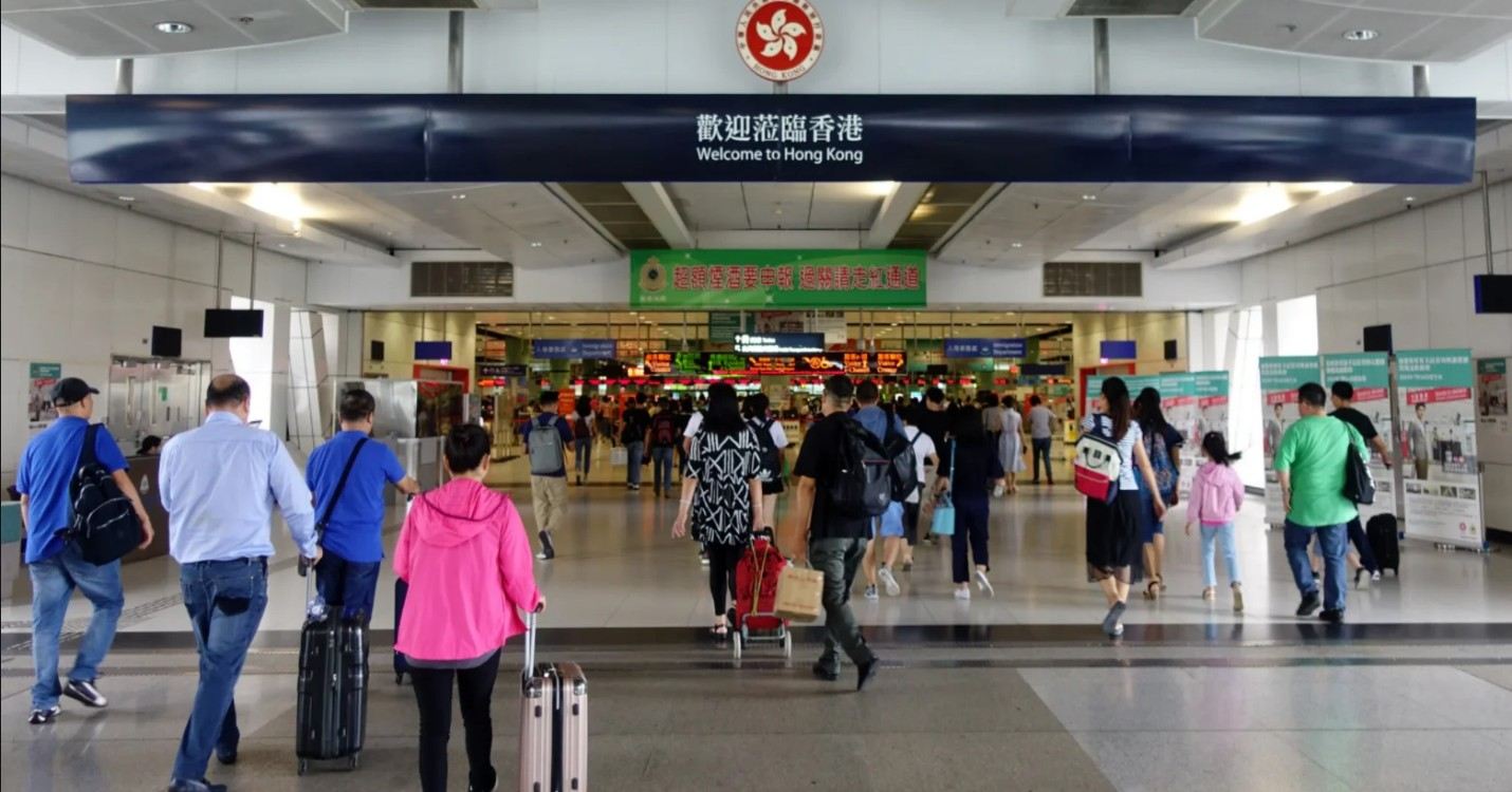 Hong Kong va étendre son plan de retour après les « bulles de voyage » voici les «bulles de vaccin»