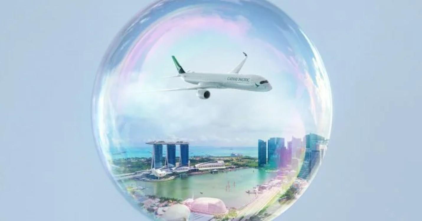 La bulle de voyage avec Singapour évoquée, reprise de la vaccination avec le vaccin BioNTech lundi