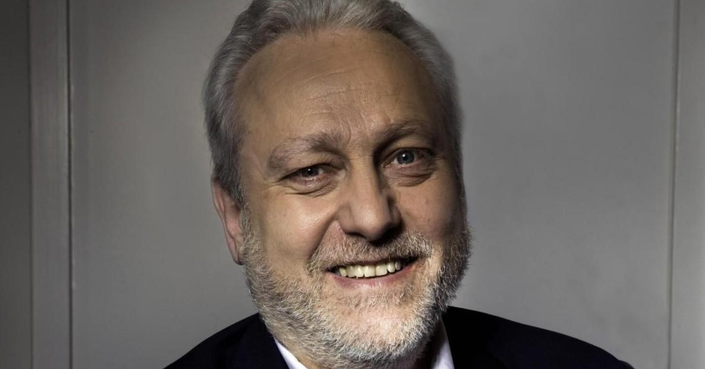 Rencontre avec Yves Bigot, directeur général de TV5 Monde