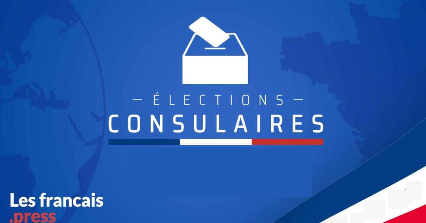 Début du vote pour les consulaires