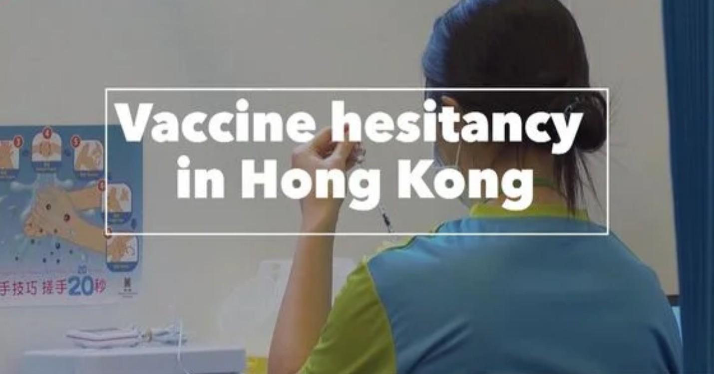 Des locaux interdits aux non vaccinées, Washington demande à l'OMS une nouvelle enquête en Chine