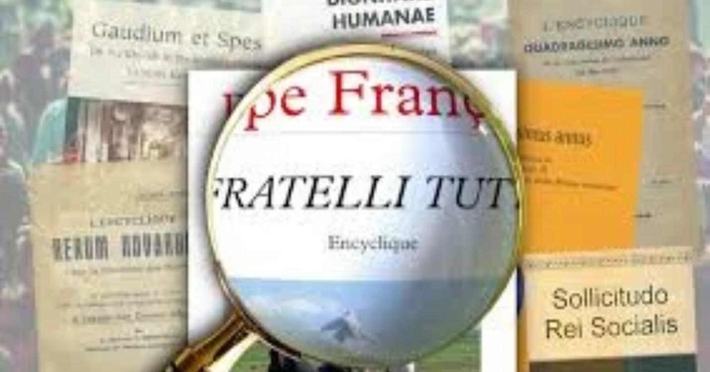 Fratelli Tutti III – les remèdes