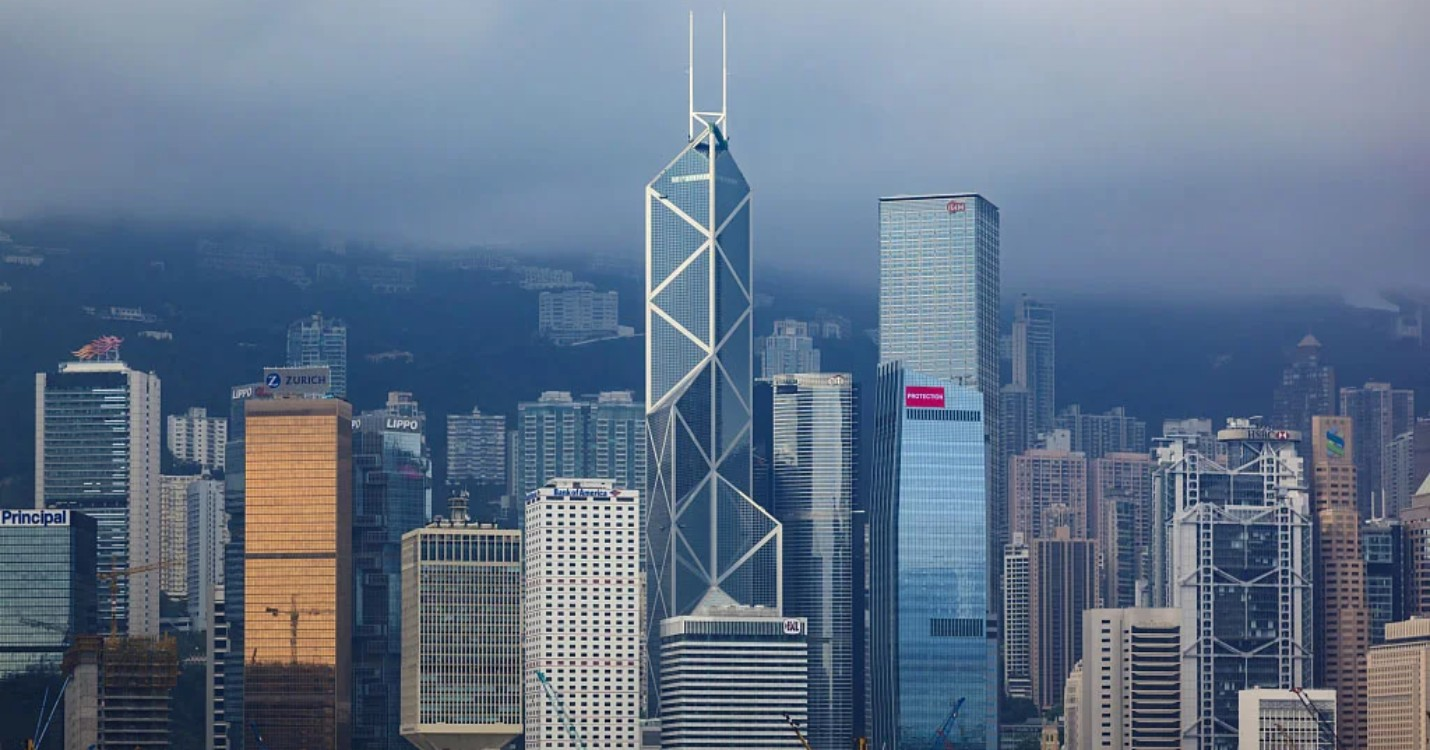 Hong Kong : fort rebond de l'économie, rencontre culinaire avec Margot Zhang à Parenthèses