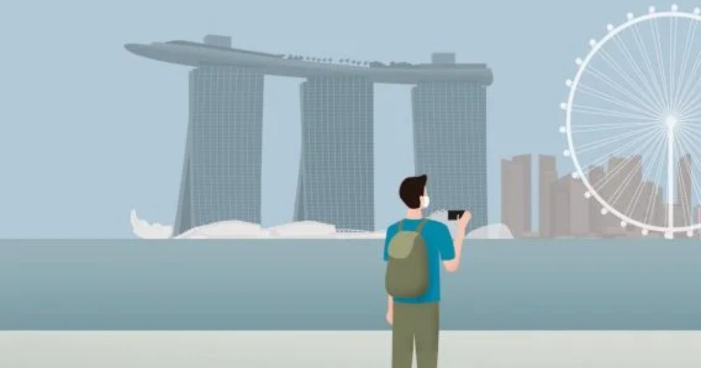 La bulle de voyage avec Singapour toujours confirmée, Art Basel 2021 en format hybride