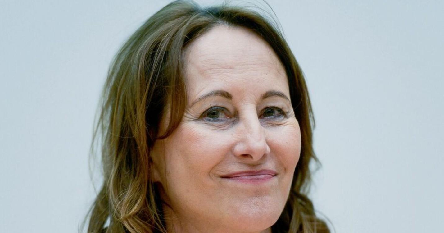 Ségolène Royal :»L'envie de représenter les expatriés vient d'eux»