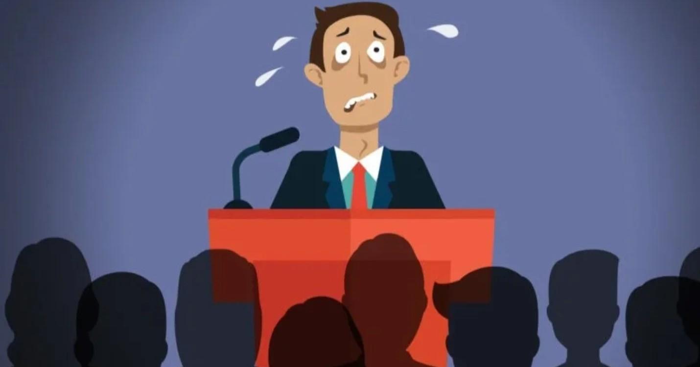 Apprivoisez le stress de la prise de parole en public