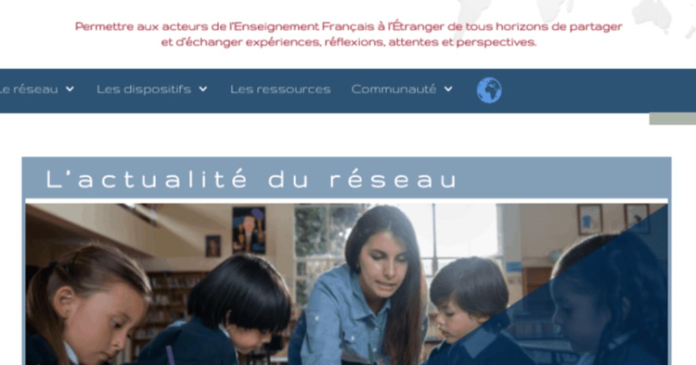 Education : l'engagement de la députée Cazebonne