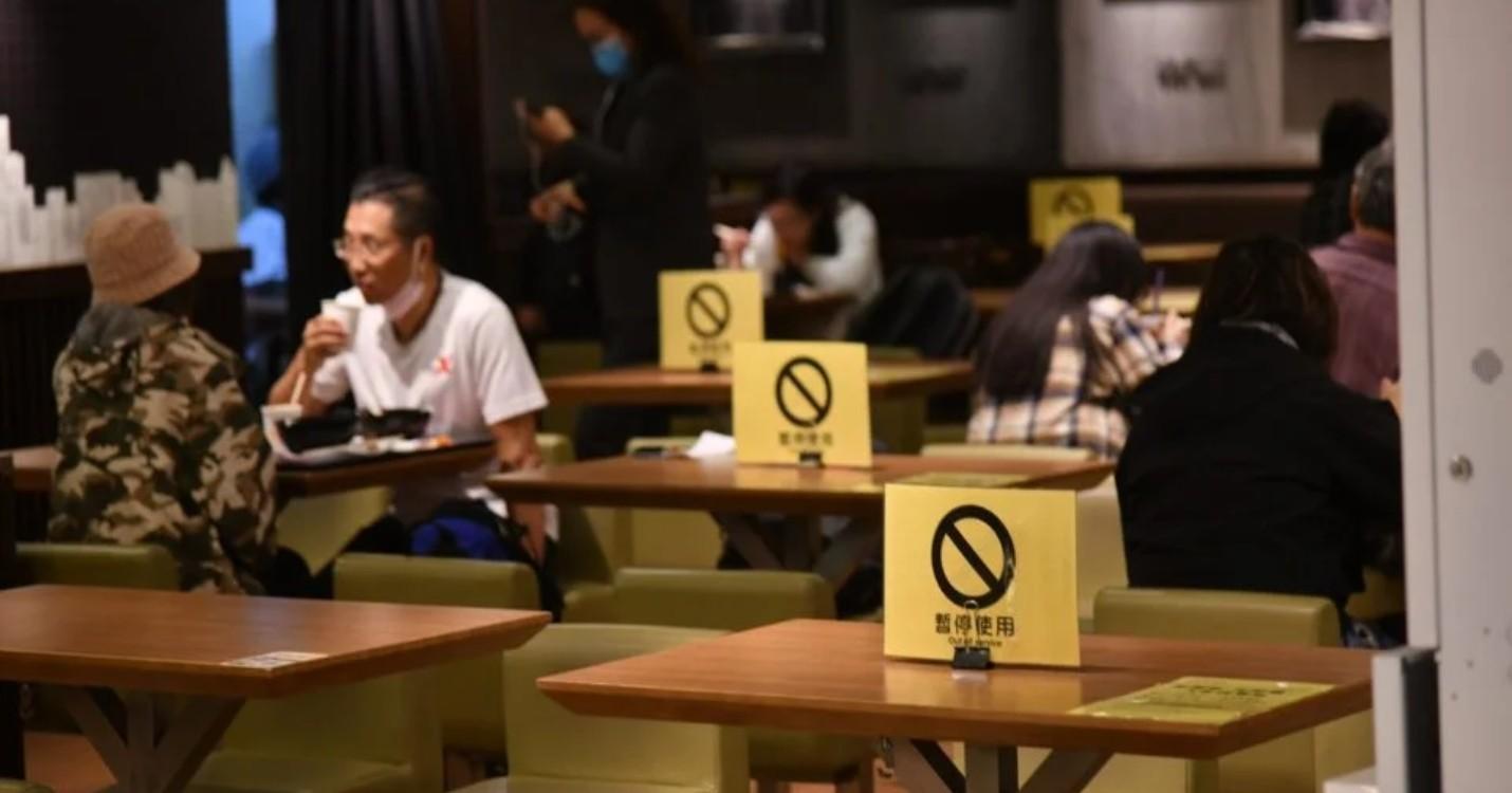 Les mesures antiépidémiques reconduites, des forces extérieures au sein des universités de HK