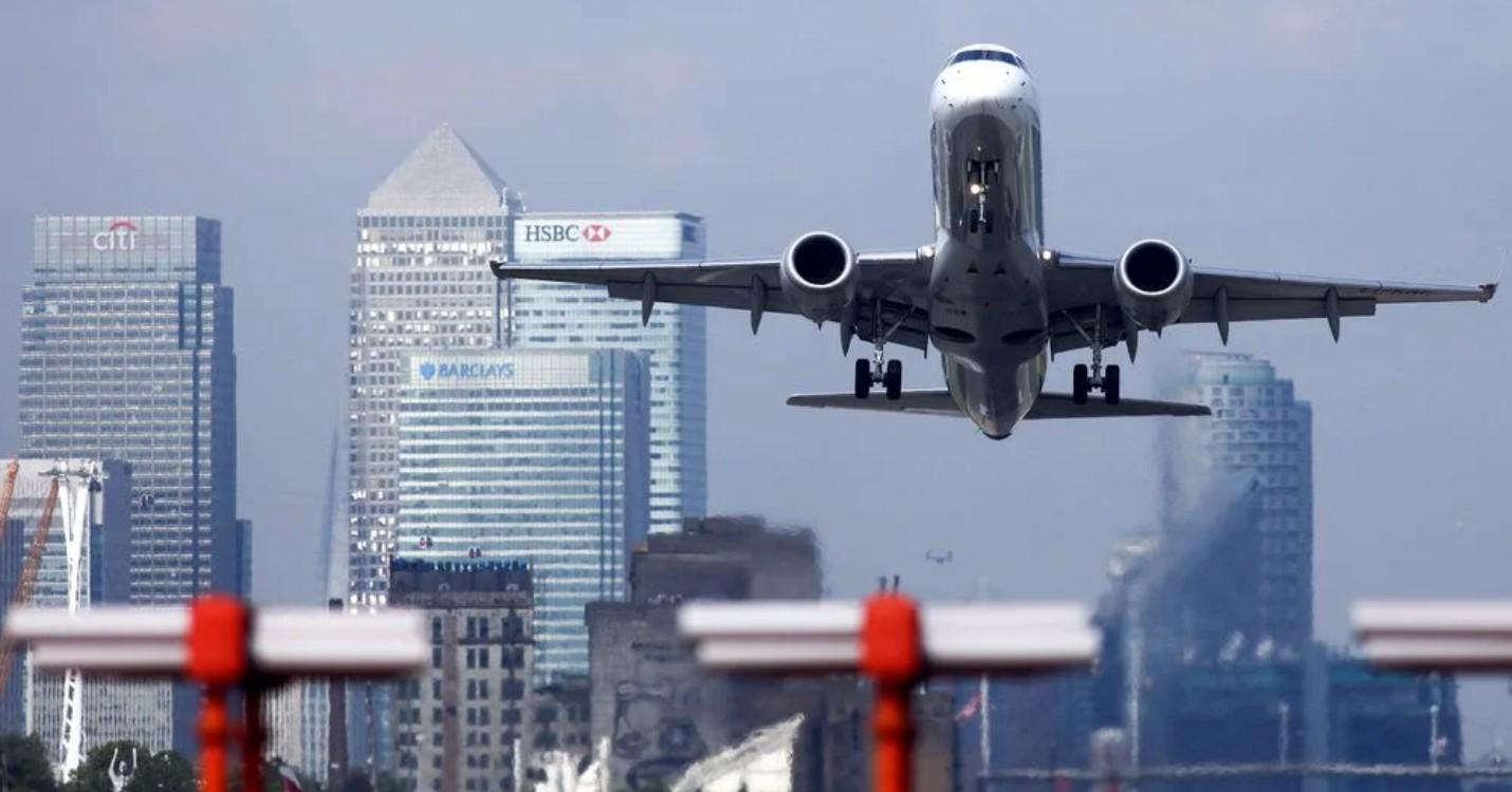 Les vols en provenance de Grande-Bretagne interdits à partir du 1er juillet, test anticorps