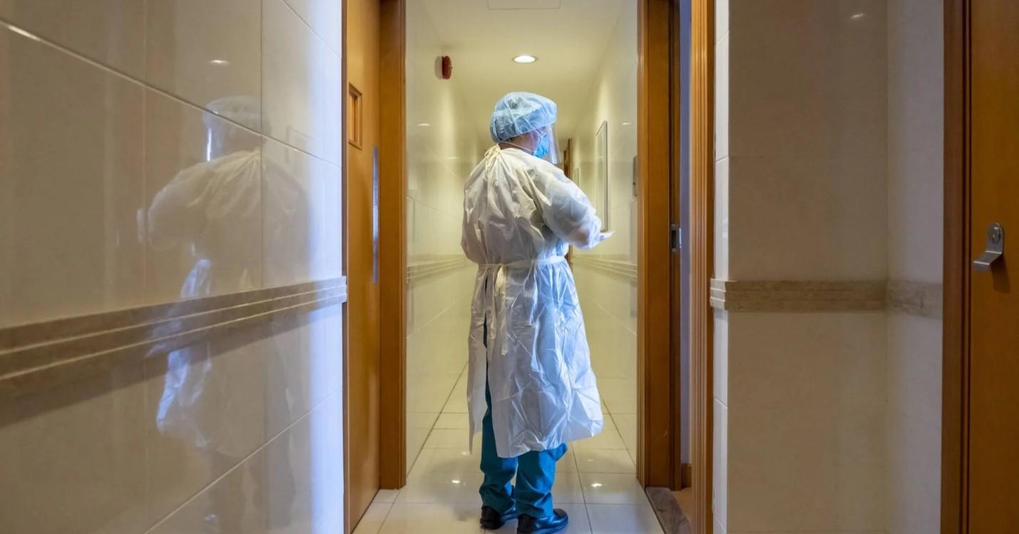 Quarantaine de 7 jours pour les vaccinés et positifs aux anticorps, assouplissement des mesures